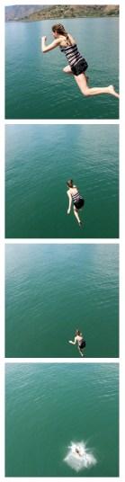 No fear - just jump!