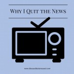 Why I Quit the News Cold Turkey