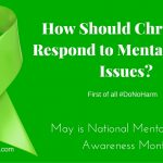 Why Should YOU Care About Mental Illnesses?