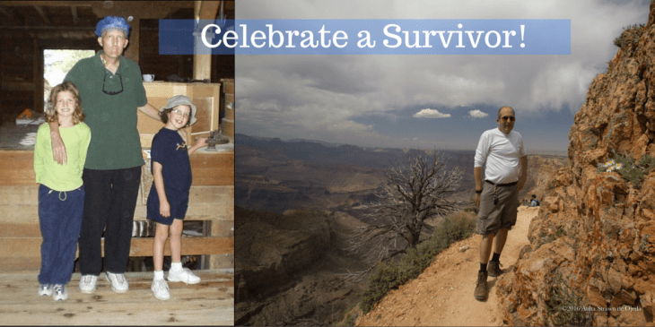 National Survivors Day