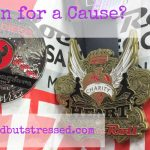 Read This Before You Sign Up to Race for a Cause