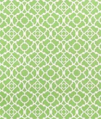 Waverly Lovely Lattice Garden Fabric
