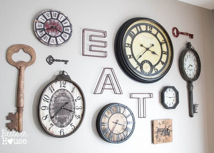 aged-metal-clock-key-gallery-wall (4 of 1)