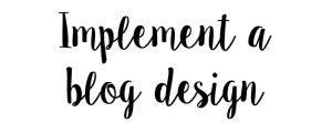 blogging4