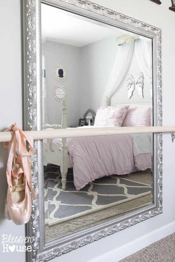 Ballerina Girl Bedroom Makeover (2 of 1)