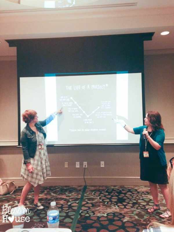 Haven Conference 2015 Recap (How I Cracked the Introvert Shell) | Bless'er House