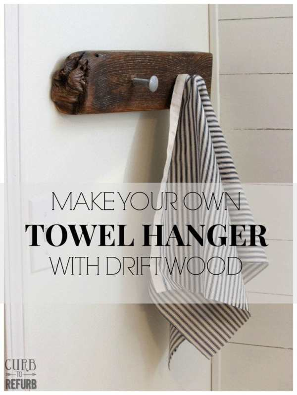 5 Creative Ways to Use a Wood Plank | Bless'er House