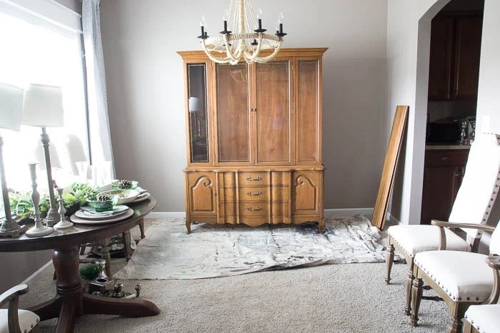 Reality Check: The Messy House Tour | blesserhouse.com