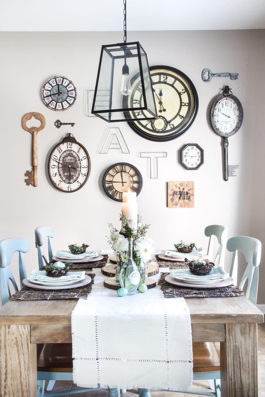 18 Inexpensive DIY Wall Decor Ideas - Bless'er House on Pinterest Wall Decor  id=49276