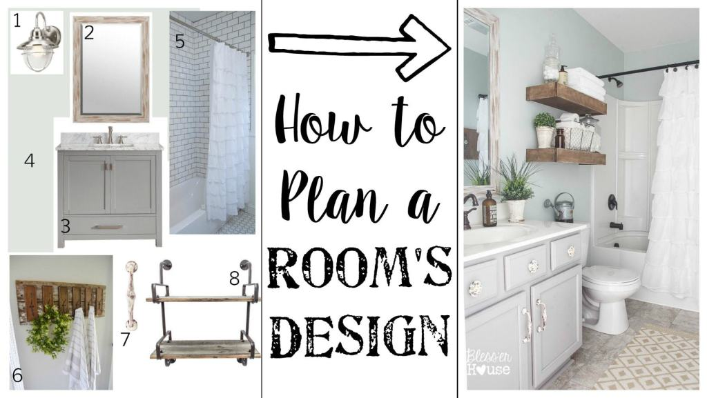 How to Plan a Room Design
