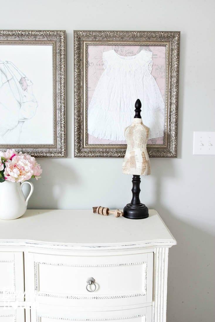 18 Inexpensive DIY Wall Decor Ideas - Bless'er House on Pinterest Wall Decor  id=91215