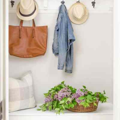 Top 10 Budget Decorating Tips from A Burst of Beautiful