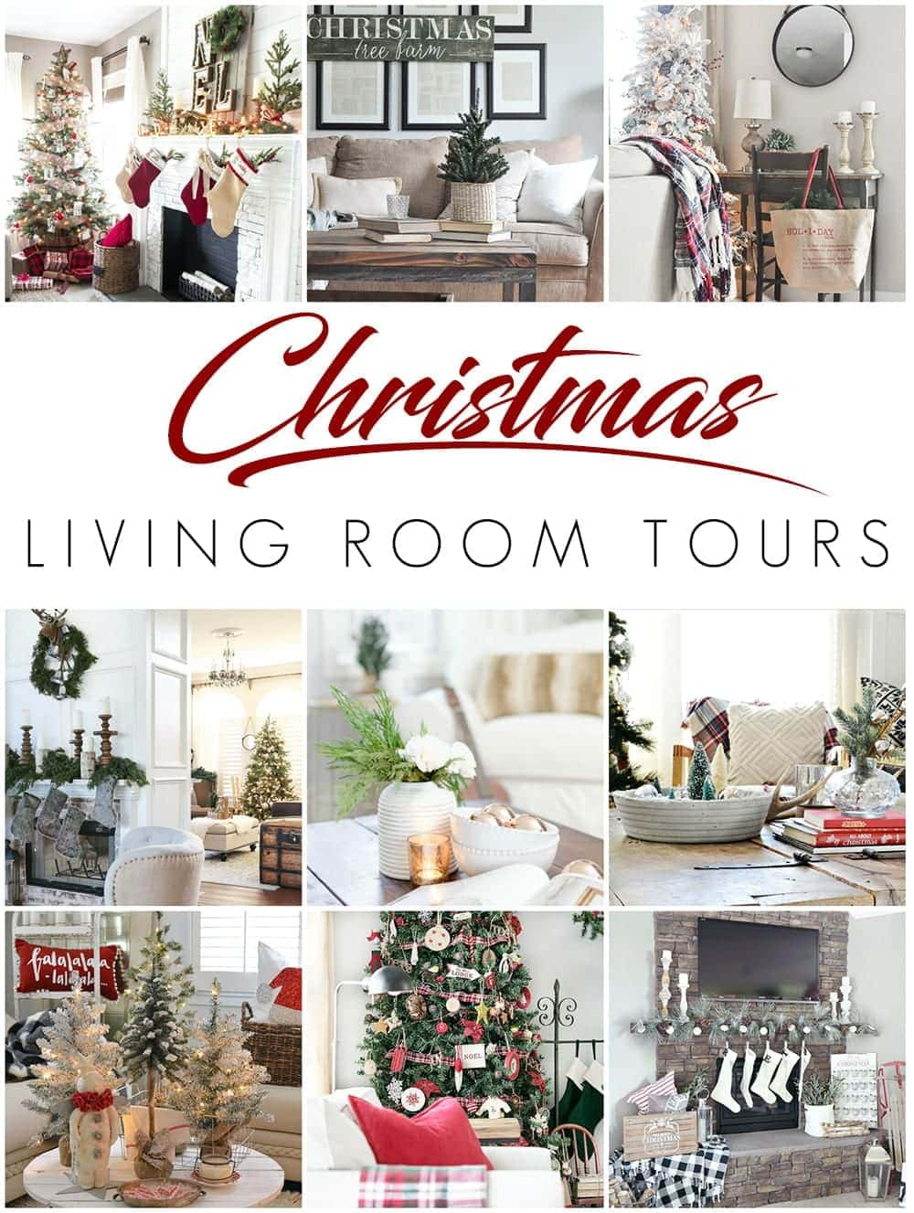 Christmas Decorating Ideas Dining Room