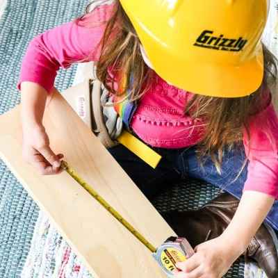 How To Do Home DIY Projects When You Have Kids