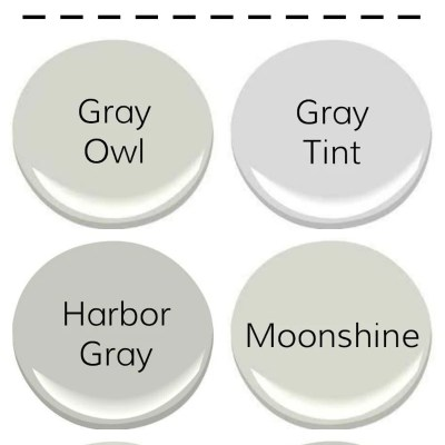 The Best Neutral Paint Colors