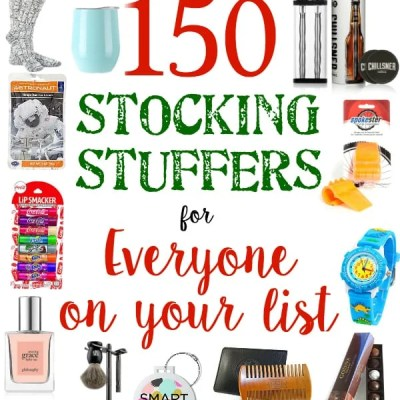 Best Stocking Stuffers for Everyone on Your List