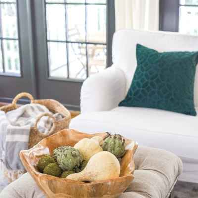 7 Ways to Stretch Your Existing Home Decor for Fall