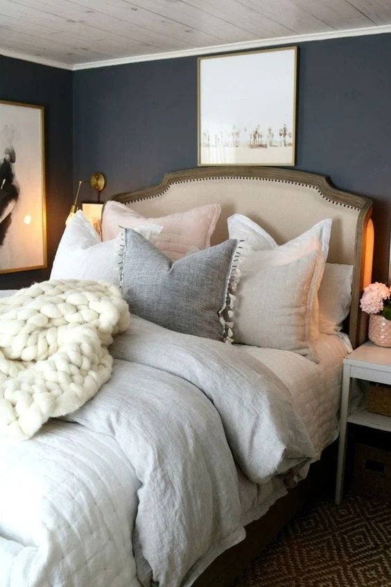 Master Bedroom Designs | Nesting With Grace