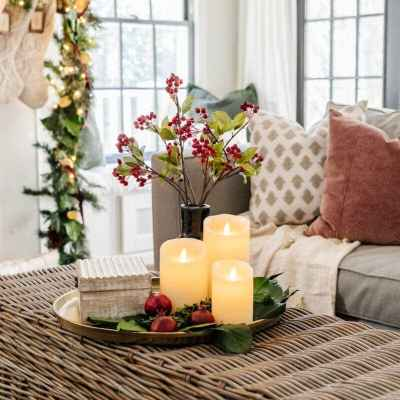 Modern Traditional Christmas Home Tour