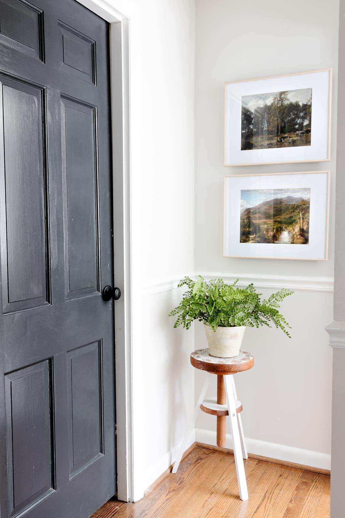 Antique Landscape Oil Paintings Free Printable Art and Hallway Decor