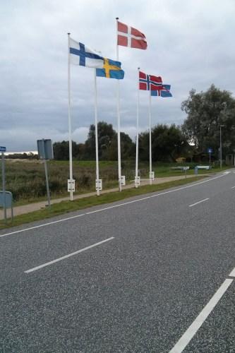 Hach, Skandinavien