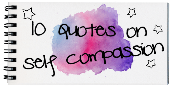 10 Quotes for Compassion