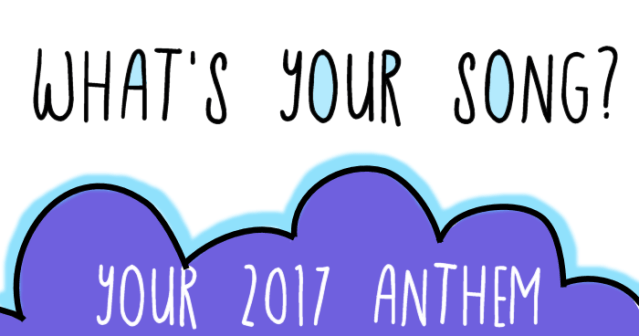 What's Your Song for 2017?