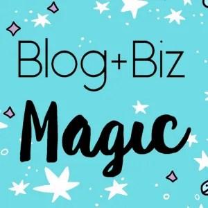 blog biz magic