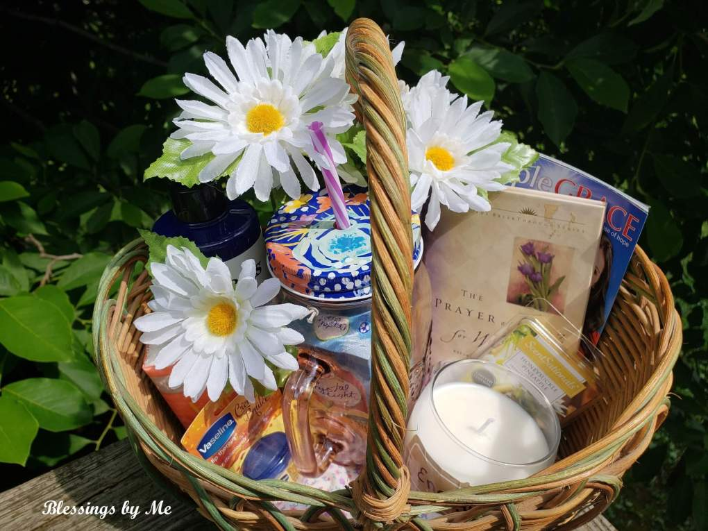 Happy Basket - Save money creating personalized gifts