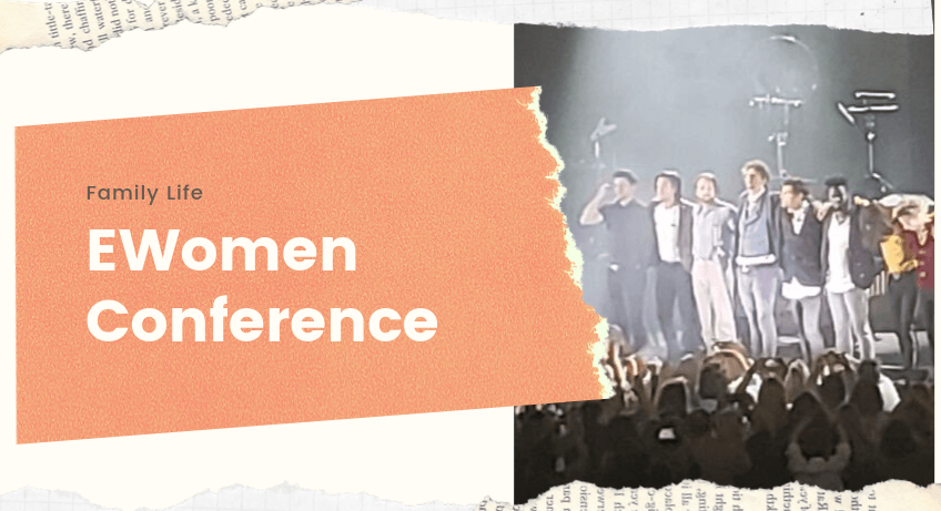 EWomen Conference