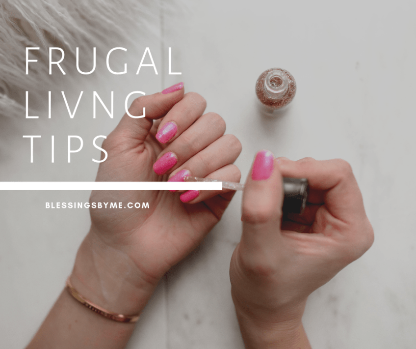 Frugal Living Tips - Everything Else