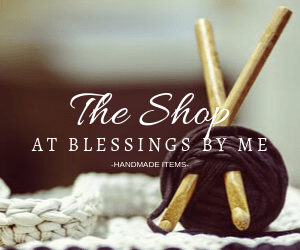 The Shop at Blessings by Me