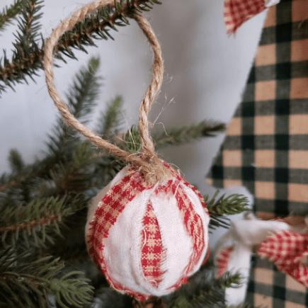 Primitive Christmas DIY's