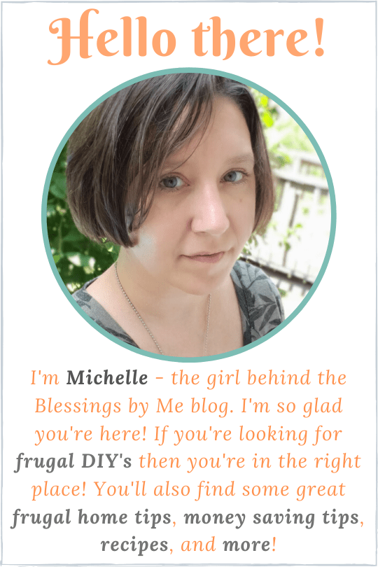 About Michelle