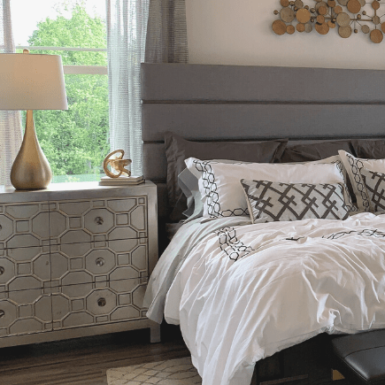 Bedroom Organizing Ideas