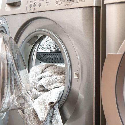 organizing your laundry room