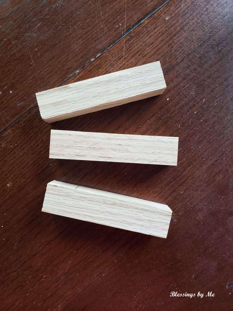 Jenga-sized wood blocks
