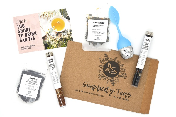 best gift ideas for women - tea lovers
