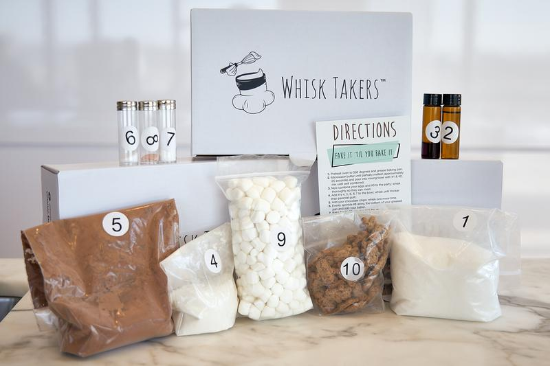 whisk takers bakers box