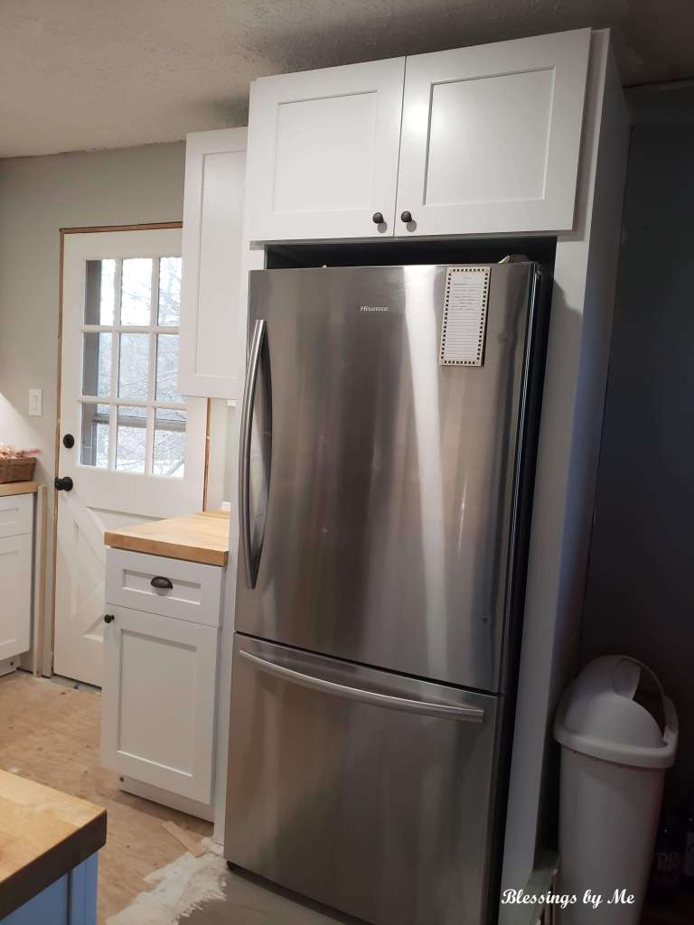 refigerator