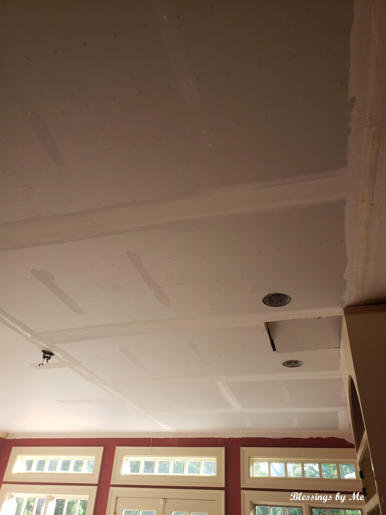 finished ceiling 1