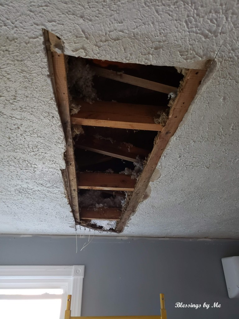 ceiling part 2