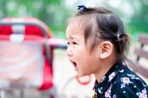 tantrum girl