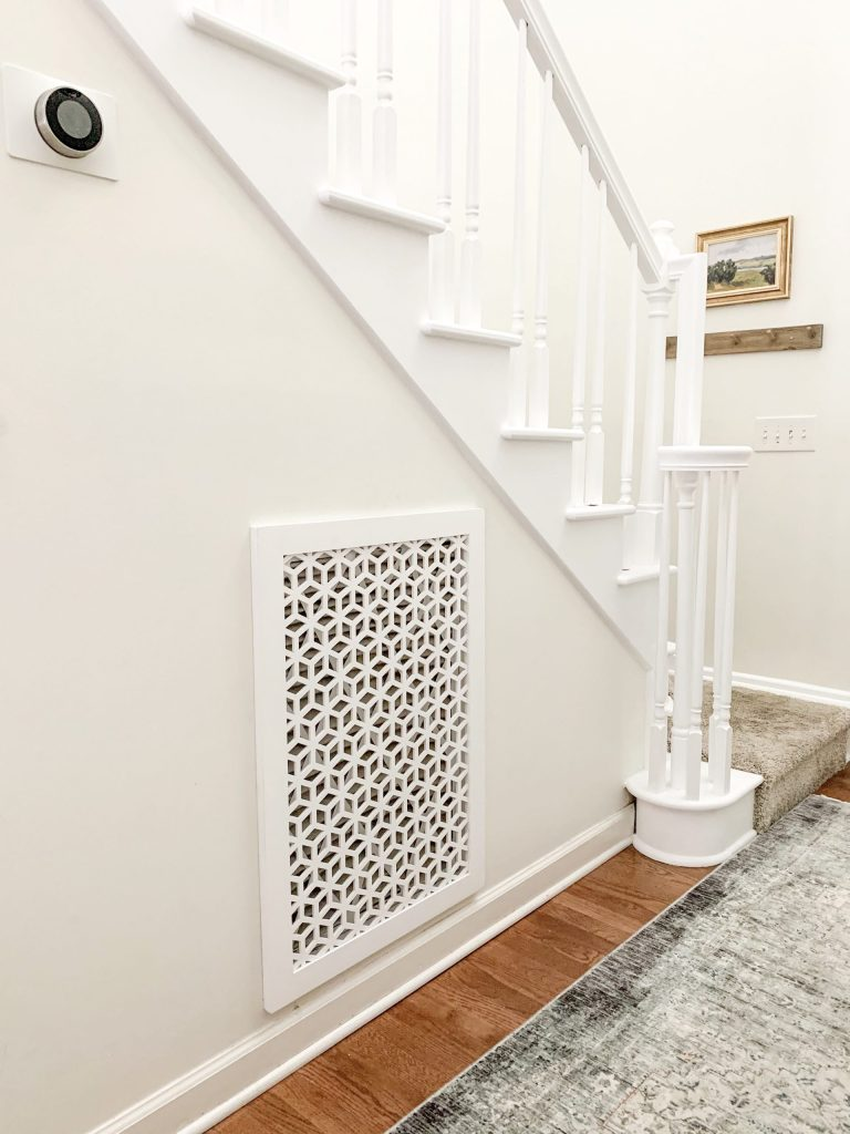 decorative vent cover