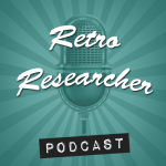 Retro Researcher