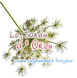 Jardin d'Oren balade aux fleurs sauvages