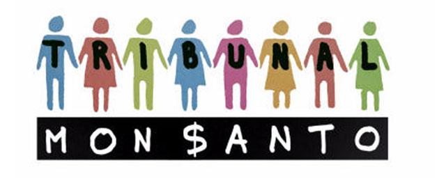 Logo du Tribunal Monsanto