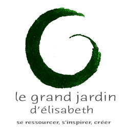 Logo le Grand Jardin d'Elizabeth