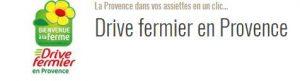 logo du drive fermier de Venelles