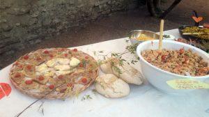 le Parc invite les élèves à cuisiner des produits locaux